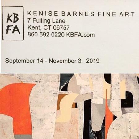 Kenise Barnes Fine Art